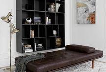 Interior design / Ideas for my apartment.