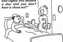 Chess jokes