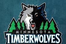 Minnesota Timberwolves Players
