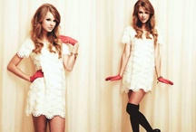Taylor Swift / All things Taylor Swiift! / by Stephanie Clayton