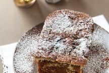 gâteau yaourt et nutella