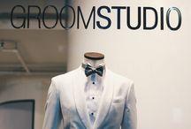 Groom Studio | / Original images all featuring Groom Studio Private Label collection + Custom.