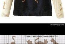 strikkemotiv