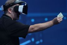 Intel reveals the first look of its Wireless AR Headset- Project Alloy