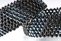 Beading patterns / by Charlene Ciavarri