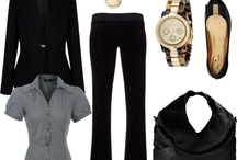 What to wear to work