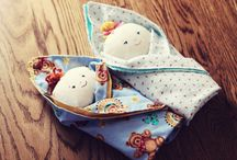 Baby Birthday Ideas / by Anita Burdzel