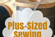 Plus Size Sewing