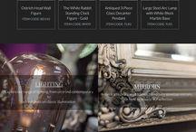 Ecommerce website design - Ecomsilver / Ecommerce website design and development