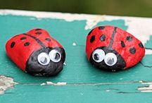 Ladybug / by Amy Hebert