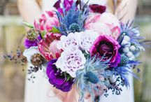 Colourful Bouquets