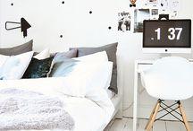 Interior: Wallpaper Design