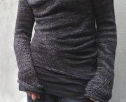 Вязание : свитеры, пуловеры, жилеты, жакеты, кофточки