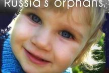 Children of Russia