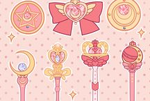 Sailor Moon  ❤