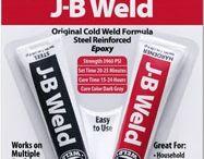 J-B Weld Products