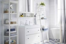 Bathroom / My bathroom ideas