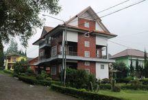 Villa Tempat Menginap Di Lembang