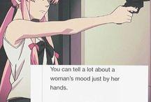 Anime and Cosplay