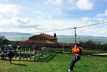 Albergues de Cantabria / Cantabria cuenta con un número importante de Albergues