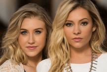 Maddie and tae / One of my favorite female country singers