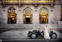 San Francisco City Hall Wedding Photography / San Francisco City Hall wedding photography by Choco Studio.  www.chocostudio.com