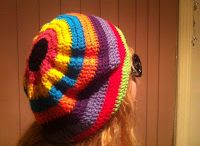 Crochet - Hats / hats, beanies and more
