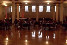 Events at the Scottish Rite Consistory