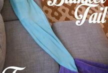 Sewing / by Carol Doody