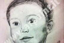 L'arte del disegno a matita