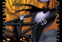 Nightmare Before Christmas / Simply because Jack is cool !