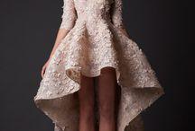 vestidos Mullet