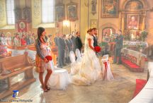 Ślubne sesje zdjęciowe / Ślubne sesje zdjęciowe.
