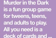 Games and Fun