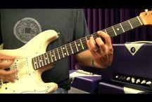 kytarova lekce