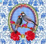 PiP Studio behang / PiP behang biedt een fantastische kleurrijke behangcollectie met veel verschillende patronen en is geschikt voor jong en oud