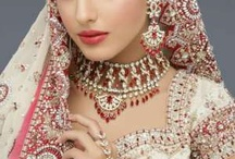 Bollywood Make Up Inspiration...