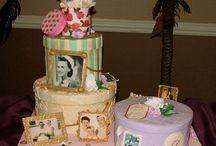 Mom's birthday ideas / by Sue Dunn