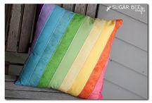 Párnák/Pillows