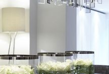 Coming up Roses / Beautiful blooms to freshen up interiors