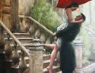 ρομαντισμόςκαι αγαπη