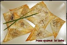 Comida griega