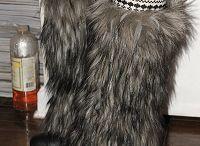 Zac wolf costume