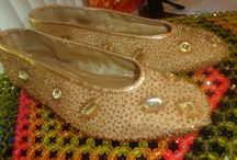 Caparros vintage Fashion / A Collection of our Vintage Caparros Shoe Re-Pinned