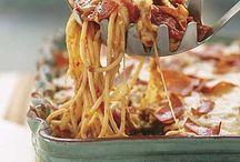 Italian Flavorites / #Italianfood