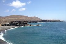 Fuerteventura  playa negra / Amazing view