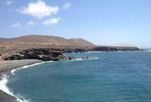Fuerteventura  playa negra / Amazing view