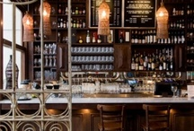Wine Bar & Cafe Ideas