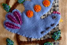 Sue Spargo / by Stitchin Post