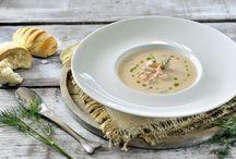 soep met soupmaker